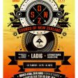 30/04: 'S.O.N.Z. - Sounds Of New Zealand' c/ Ladi6, Latinaotearoa, Julien Dyne @ Cine Joia/SP + Mini-Mix Preview