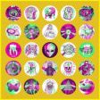DJ QBert - Extraterrestria / GalaXXXian