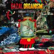 Cazal Organism - Adolescence At 432Hz