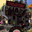 J. Period, John Legend & The Roots – Wake Up! Radio