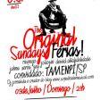 03/07: Original Sundays@Arcadium/BH