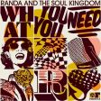 Randa And The Soul Kingdom - What You Need