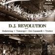 DJ Revolution@Brazil Tour