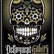 04/12: Delinquent Habits@Circo Voador/RJ